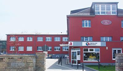 deutsche bank kulmbach